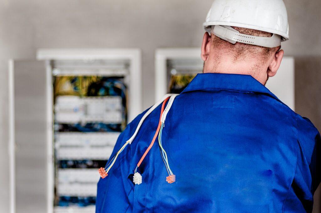 Elektriker firma