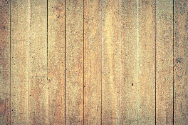 Plankegulv