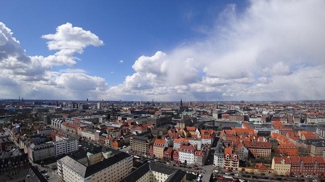 Gulvlægger København